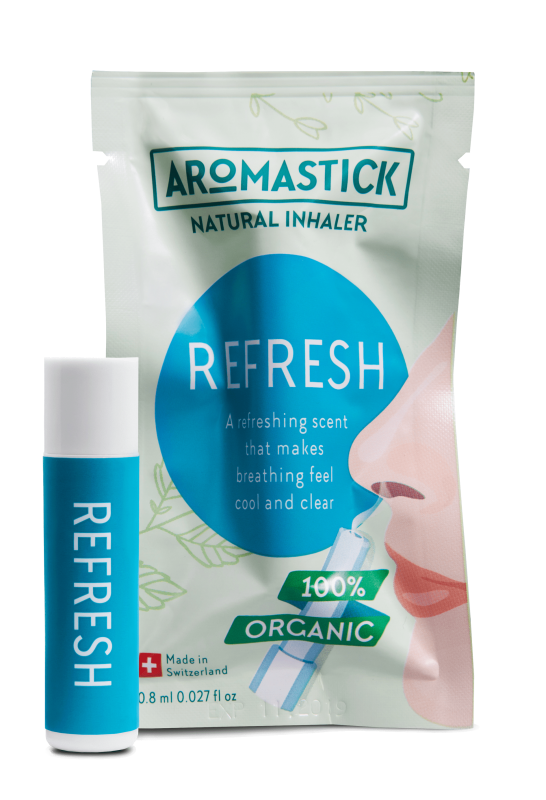 AromaStick REFRESH
