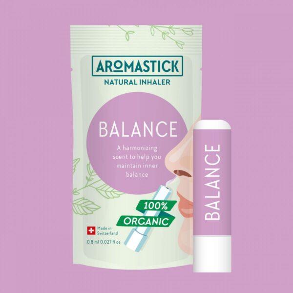 inalador Aromastick Balance